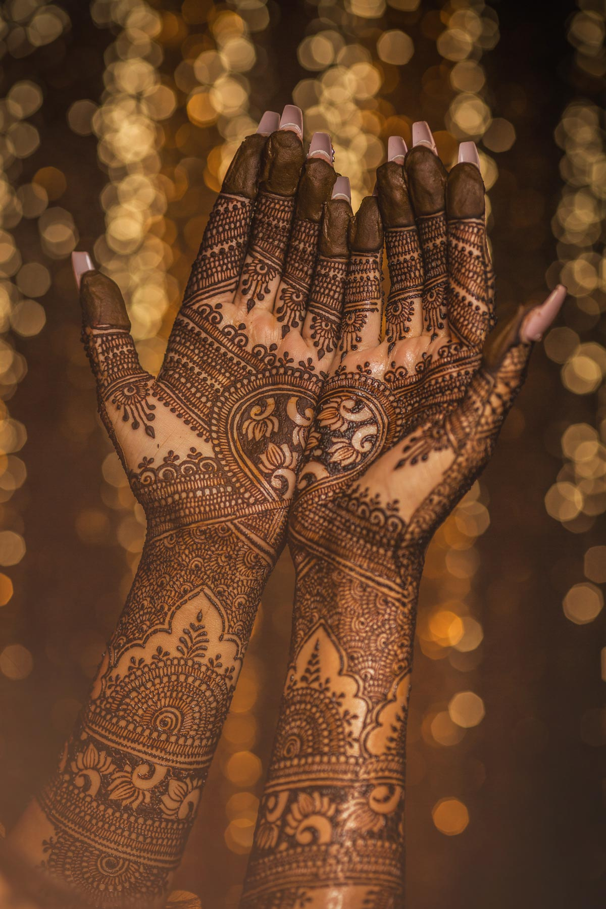 Panjabi Wedding Photography California